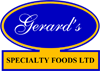 Gerard's Specialty Foods Ltd